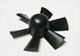 Click for the details of Blades for HiModel Φ55×H42 Ducted Fan ( EDF ).