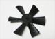 Click for the details of Blades for HiModel Φ65×H58 Ducted Fan ( EDF ).