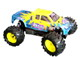 Click for the details of SPEED 1:8 Scale Gas Powered 4WD Off-road Racing Truck RTR Item No.:94083.