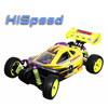 Click for the details of SPEED 1/10 SCALE Nitro POWERED 4WD RTR 94106.