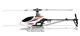 Click for the details of T-REX 600CF Combo Version Electric Helicopter W/600XL motor,75G ESC,3A BEC,1900mAh/7.4V Lipo.