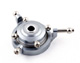 Click for the details of CCPM Metal Swashplate GL1111 (Titanium color).