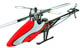 Click for the details of SJM400-C Pro 3D Aluminum-Carbon Electric Powered Helicopter Kit W/Motor.