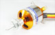 Click for the details of HiModel 1000KV 3-5S Outrunner Brushless Motors W/ Prop adapter Type A2820/6.