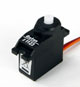 Click for the details of 8.5g / 1.4kg/ .12 sec Micro Servo Type S1123.