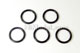 Click for the details of 2cm Rubber O-ring for Prop Saver (5 pcs).