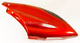 Click for the details of Painted Plastic Canopy for 450 Series Electric Helicopter (Red).