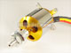 Click for the details of HiModel 1000KV 3-5S Outrunner Brushless Motors W/ Prop adapter Type A2826-4.