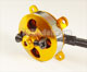 Click for the details of HiModel 1400KV 2-3S Outrunner Brushless Motors W/ Prop adapter Type A2204.