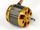 Click for the details of 1290KV Outrunner Brushless Motor Type FC2830-9T.