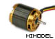 Click for the details of 830KV Outrunner Brushless Motor Type FC2835-10T (Front mount).
