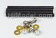 Click for the details of 4mm Horizontal Shaft for GL450 series Helicopter (4).