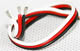 Click for the details of 60-core Futaba Style Servo Wire 2 Meters.