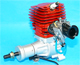 Click for the details of GF50i 50cc Petrol Engine for Radio Control Aeroplane.