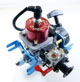 Click for the details of CRRCPRO 26cc Water-cooled Petrol Engine for Boats.