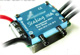 Click for the details of Seaking-25A Waterproof Brushless ESC for Boats W/water-cooling system.