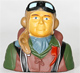 Click for the details of AeroPlanes 1/6 Painted WW2 Pilot .