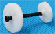 Click for the details of D21/D16mm Reinforced Plastic Caps (5pcs).