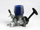 Click for the details of ASP 15CX-H Engine for Cars W/pull starter - Blue Head.