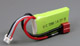 Click for the details of HI-EC 500mah/7.4V 20C Li-poly Battery Pack W/T-connector.