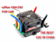 Click for the details of EZRUN-150A-SD Brushless ESC for 1/5, 1/8 Car (Competition Race) V2.