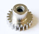 Click for the details of 32 Pitch  Steel Pinion 17T/5mm For Cars.