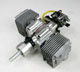 Click for the details of RCGF 50cc Twin Petrol/Gas Engine for Radio Control Aeroplane.