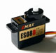 Click for the details of EMAX 8.6g/ 2.0kg/ .09 sec Micro Digital Servo ES08D.