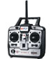 Click for the details of WFT06X-A 2.4GHz 6-Channel Radio Set W/2 receivers.