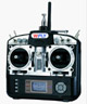 Click for the details of WFT08 2.4GHz 8-Channel Radio Set W/receiver WFR09S.