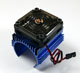Click for the details of D43 x L60 Heat Sink W/Cooling Fan System for 1:8 Car Motors.