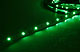 Click for the details of 11mm Width LED Lights Strip W/adhesive backing 1 meter - Green.