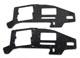 Click for the details of CF upper side frame 250SL-118.