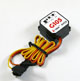 Click for the details of E-TECH Head Lock AVCS Digital Servo Compatible Gyro G105.