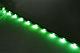 Click for the details of 10mm Width 30-LED per Meter Water-proofing LED Lights Strip W/adhesive backing 90CM  - Green.