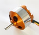 Click for the details of 1100KV HiModel Outrunner Brushless Motor 2810-12T.