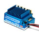 Click for the details of Xerun-120A-V2 Brushless ESC for 1/10 Car/truck (Blue Spirit Edition).