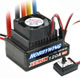Click for the details of Xerun-120A Brushless ESC for 1/10 Car.