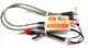 Click for the details of Rcexl twin ignitions forNGK- ME-8 ,1/4 -32  90degree.