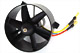 Click for the details of SAPAC/GlobalFly EDF 65 Ducted fan W/2853-4000KV Brushless motor.