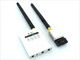 Click for the details of FPV 5.8G 200mW A/V Transmitting/receiving System   RP-SMA, jack.