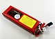 Click for the details of HiModel 2200mAh 11.1V Lithium Polymer (TX) Battery for Transmitters - JST/Futaba Connectors.