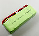 Click for the details of HI-EC 2200mah/11.1V 35C Li-poly Battery Pack W/T-connector.