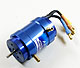 Click for the details of SEAKING 3900KV Brushless Motor W/Water-cooling for Boat 2848SL.