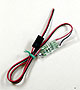 Click for the details of Battery Voltage Sensor for FrSky Two-way Telemetry System.