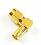Click for the details of 90 Degree Antenna Adapter for FRSky 2.4G RF Module.