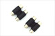 Click for the details of CHOSEAL 2-to-2 RCA Joint Connector Female (2pcs).