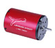 Click for the details of LEOPARD 5682/1360KV 4-Poles Inrunner Brushless Motor Red for 1/5 Cars LBP5682/2Y.