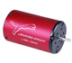 Click for the details of LEOPARD 5692/1340KV 4-Poles Inrunner Brushless Motor Red for 1/5 Cars LBP5692/3D.