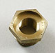 Click for the details of 14mm to 10mm spark plug bushing adapters (Copper).